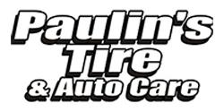 Paulins Tire & Auto